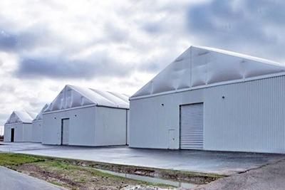 山西工业仓储篷房