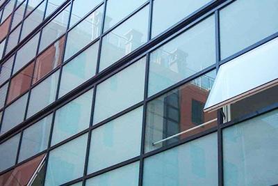 山西玻璃幕墙施工